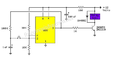 integrated circuit bitesize advantages of ic 555 timer industrial electronic components