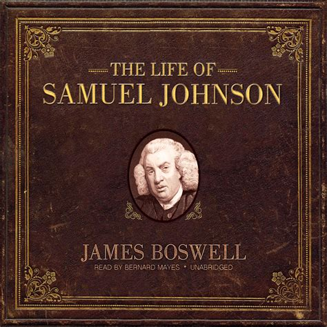 the of samuel johnson books the of samuel johnson audiobook by