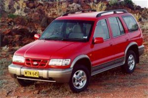 Kia Parts Sydney 187 Kia Sportage Wrecker Parts For Sale 2000 2003
