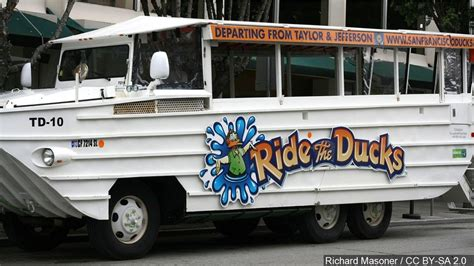 should i buy a duck boat duck boats have questionable safety record krcg