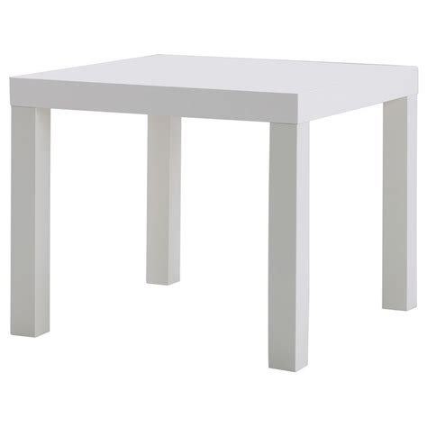 Lack Tables by Lack Side Table White