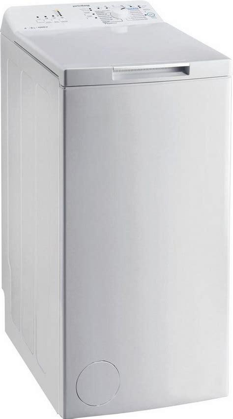 Privileg Waschmaschine Toplader by Privileg Waschmaschine Toplader Pwt A51052 5 Kg 1000 U
