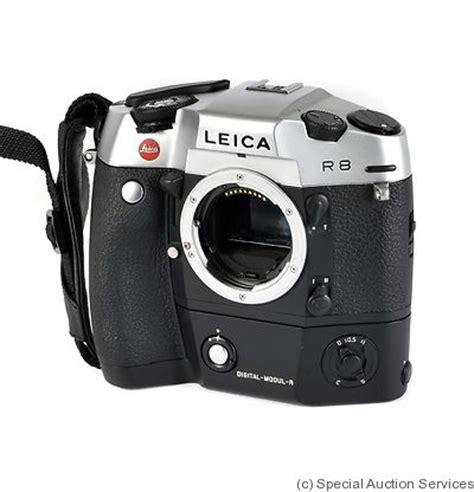 leica digital price leitz r8 digital price guide estimate a value