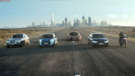Bmw 3er Werbung by Bmw Werbung The Next 100 Years Tv Clip Zum Jubil 228 Um