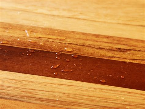 cutting boards how to season and maintain a wooden cutting board