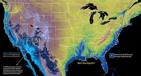flood map usa talking points