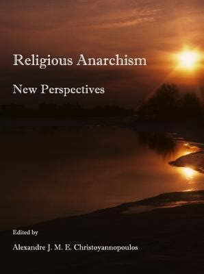 christian novels top ten new shows i m excited for this fall religious anarchism new perspectives by alexandre