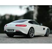 FIRST REVIEW Mercedes AMG GT 143 – The New Original