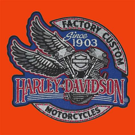 Kaos Harley Davidson Engine Wing harley davidson factory custom engine with wings harley