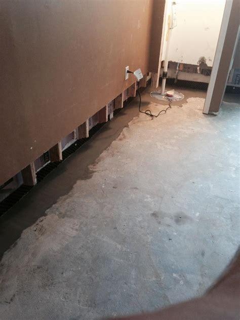 basement waterproofing washington century masonry and waterproofing basement waterproofing