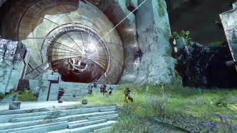 destiny vault of glass guide beyond entertainment