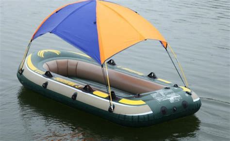 sun marine inflatable boats 2019 inflatable kayaks intex folding fishing boat awning