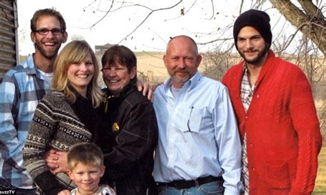 ashton kutcher surprises diane by remodeling their