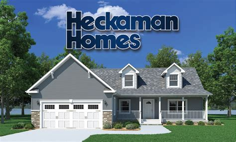 heckaman homes prices design decoration
