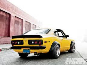 mazda rx 3 review and photos