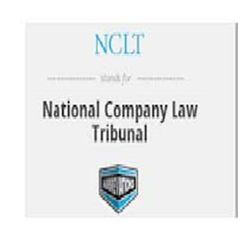 company law board mumbai bench nclt recruitment 2016 93 private secretary accountant