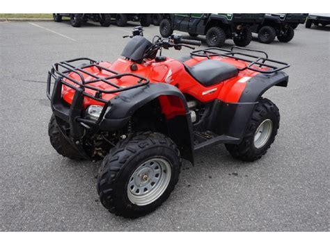 350 honda motorcycle for sale honda honda rancher 350 2wd motorcycles for sale