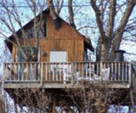 Small Houses For Rent Eureka Mo Treehouse Resorts And Rentals Basic To Luxurious