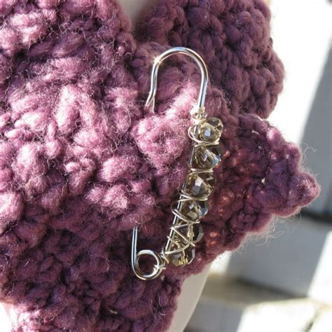 115 best images about shawl pins on brooches knit cowl and shawl pin