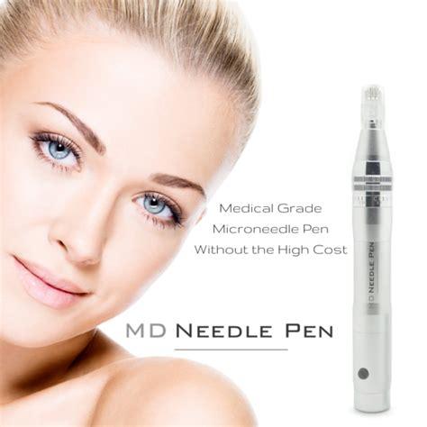 Dr Pen Dermapen Micro Derma Neddling Dermabration why md needle pen microneedling device and