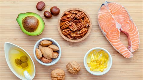 importance of healthy fats 10 healthy high foods essential for their