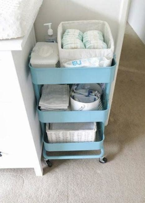 attractive storage ideas  beautiful baby room decor