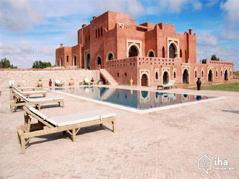 Location Maison Essaouira pour vos vacances avec IHA particulier
