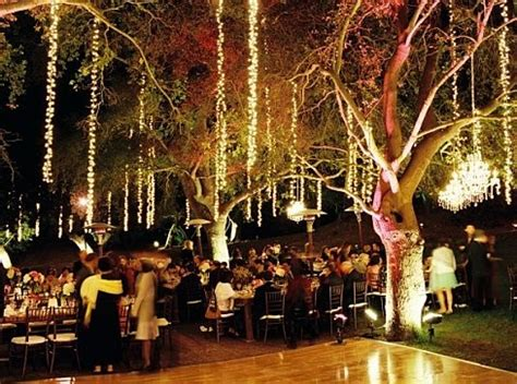 54 Best Images About Outdoor Wedding Details On Pinterest Outdoor Reception Lighting