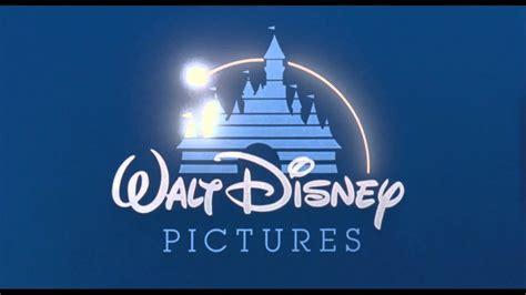 Classic Old Walt Disney Castle Intro Youtube Disney Intro