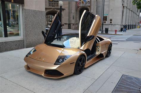 Lamborghini Gold Coast 2008 Lamborghini Murcielago Lp640 Used Bentley Used