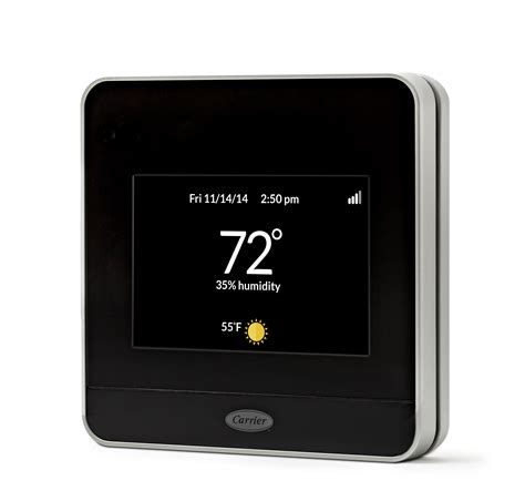 carrier infinity hvac system cost the c 244 r wi fi thermostat from carrier comfort and savings