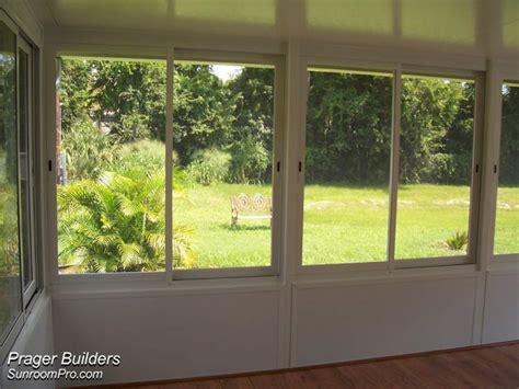 Lanai Porch by Sanford Florida Sunroom Enclosure Acrylic Windows Prager
