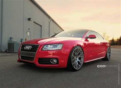 Bbs Audi Rims by The Milsano Pearl Audi A5 With Bbs Chr Wheels Wheelhero
