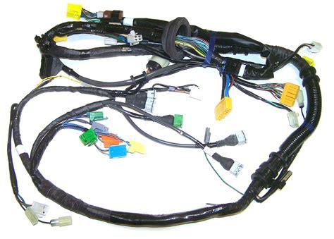 89 rx 7 turbo ecu wiring diagram wiring diagram with