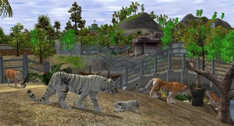 Shape Of House Wildlife Zoo Deluxe Edition Screenshots Hooked Gamers