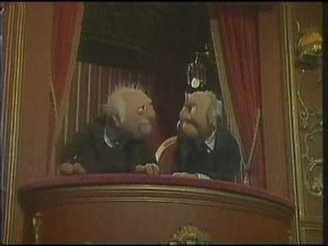 scow en espanol the muppets statler y waldorf en espa 241 ol mpg youtube