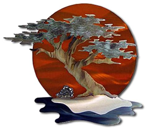 Hunting And Fishing Home Decor Fine Metal Art By Steel Dreams