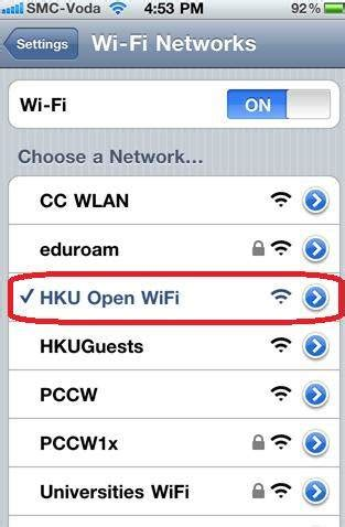 how to get wifi without a password