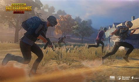 pubg mobile updates pubg mobile update live tencent rolling out 0 6 0 for