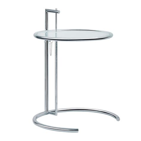 eileen grey coffee table eileen gray table coffee table side table end table glass coffee table