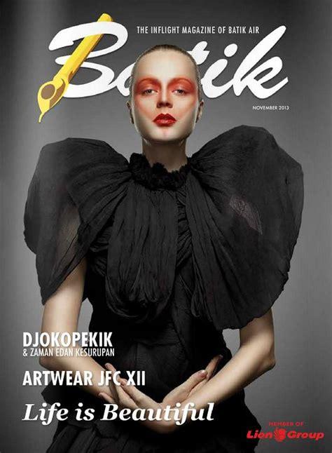 batik air inflight magazine inflight magazine of batik air pasang iklan 021 54361493