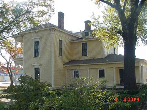 House Searcy Ar by Searcy Arkansas Historic Benjamin Black House Is Now