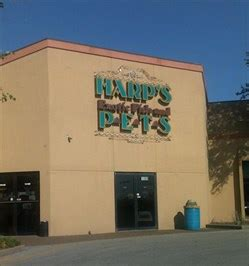 retired harp s exotic fish and pets pet stores on