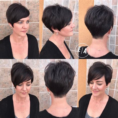 extensions for oval heads short hair 30 cute pixie cuts short hairstyles for oval faces