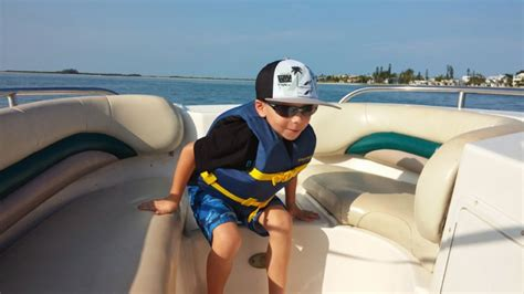 boat rental miami groupon 10 tips on boating with kids for the single mom