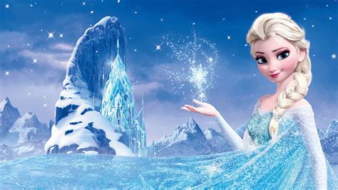 elsa film gratis anna frozen wallpaper 18622