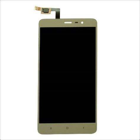 Lcd Redmi 3 Gold xiaomi redmi note 3 display and touch screen glass combo