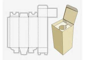 box template wine box template free vector stock