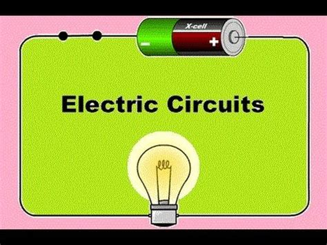 simple electrical circuits for students best 25 electric circuit ideas on electric