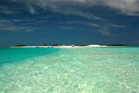 Colorful Beach Houses Cacao Travel Group Los Roques